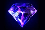 PS滤镜制作光彩耀眼的宝石