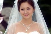 新手学习通道抠出透明婚纱