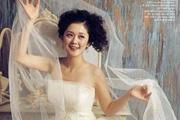 美女婚纱复杂背景抠图教程