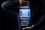使用PS设计手机创意广告