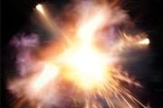 火焰素材特种通道抠图大法