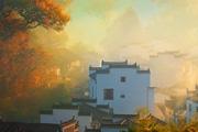 利用外挂滤镜打造大气的秋季风景大片