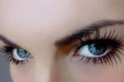 PS给漂亮MM打造一双完美的眼睛