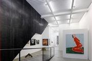 画廊住宅,一半艺术一半生活