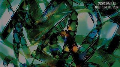 7-11 使用色彩调整图层